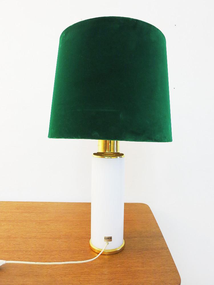 luxus vittsj tischlampe design uno sten kristiansson. Black Bedroom Furniture Sets. Home Design Ideas