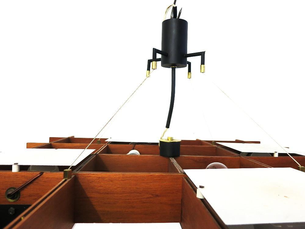 Kronleuchter Acryl ~ Handgefertigter kronleuchter weiß klein lampen