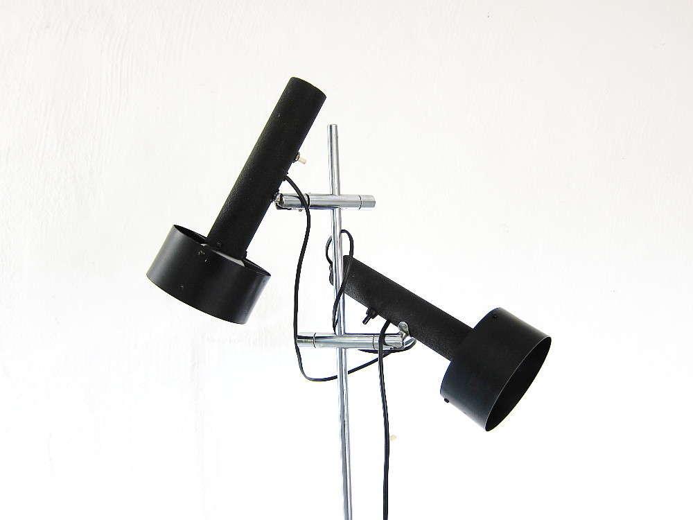 Stehlampe Strahler Swisslamps International Dssign Edi Franz ...