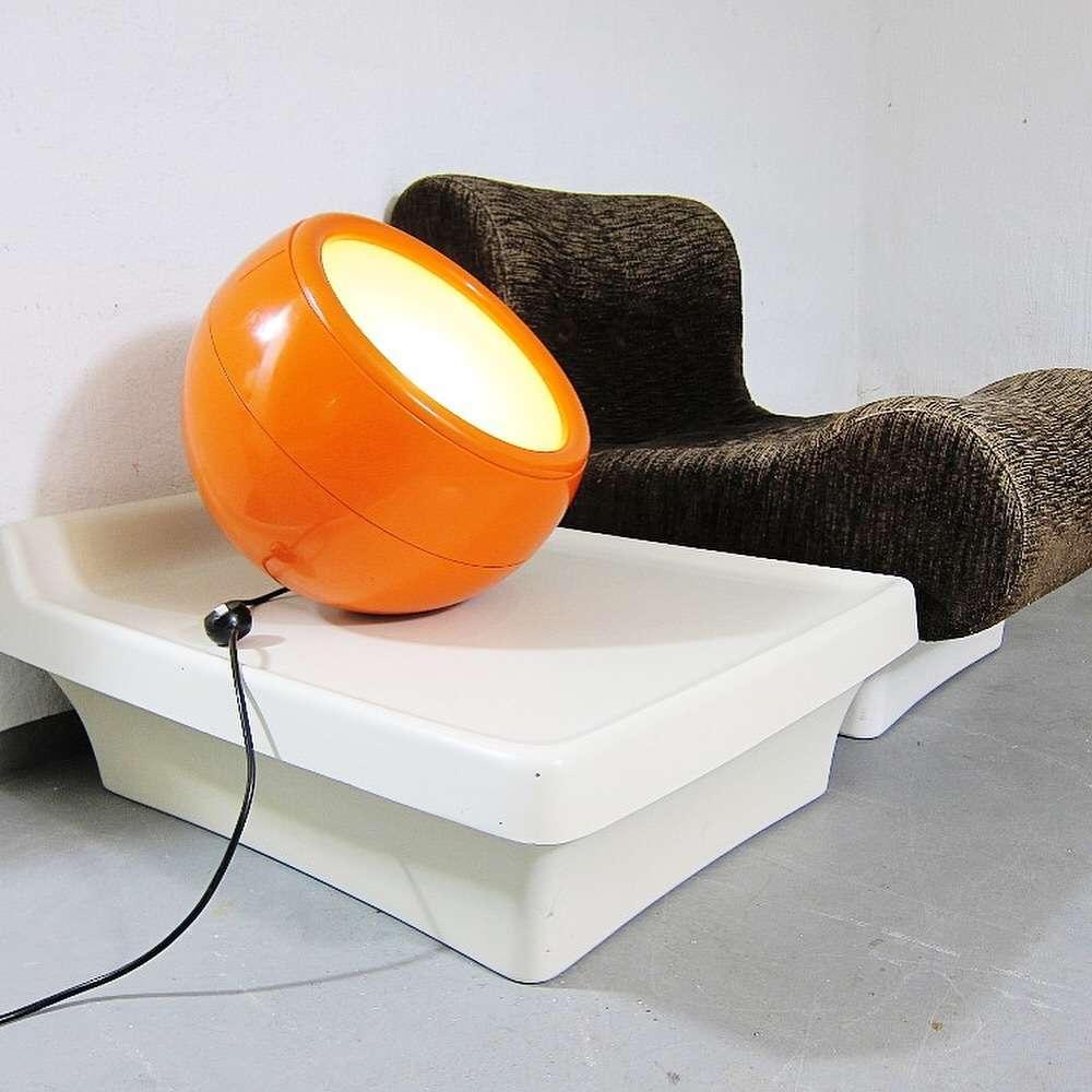 Artemide Pallade Tisch Oder Bodenlampe Design Studio Tetrarch
