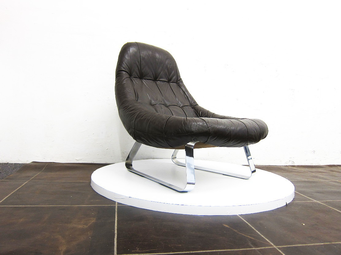 Earth Chair Leather Chair Design Percival Lafer
